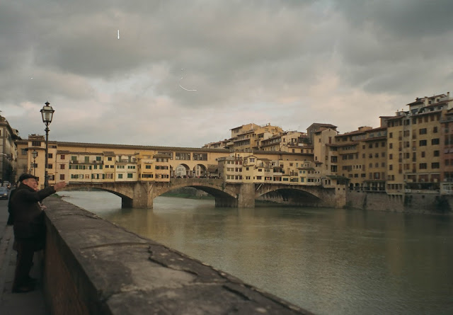 Florence Firenze Italy