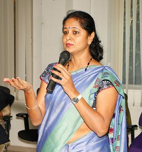Ms.Vasudha Prakash