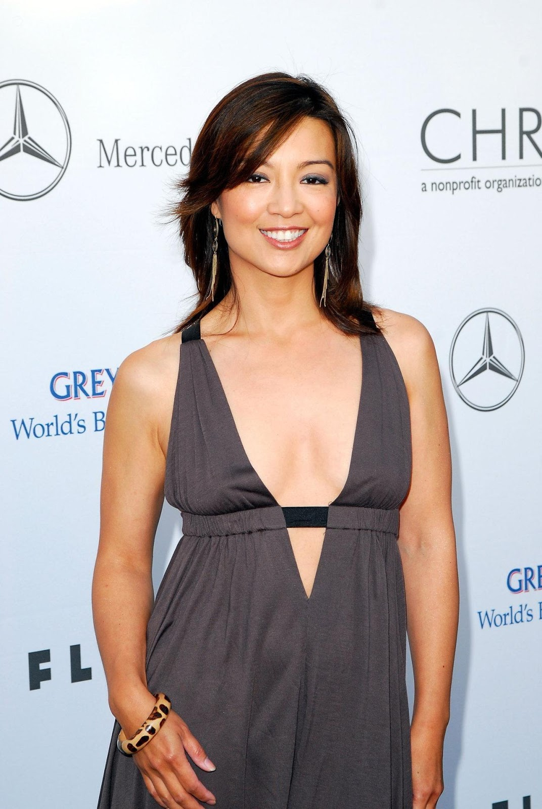 Is a cute Ming-Na Wen nude photos 2019