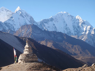 Everest Base Camp Trek Nepal is one of the nice trekking trail in the world.