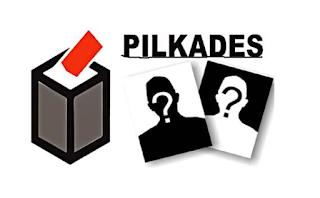 Pilkades, Pemilihan Kepala Desa