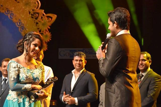 Raigam Tele'es Awards 2016