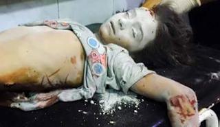 Lebih dari 5.000 Warga Sipil Suriah Terbunuh Oleh Rezim Syiah Assad, Amerika dan Komunis Rusia