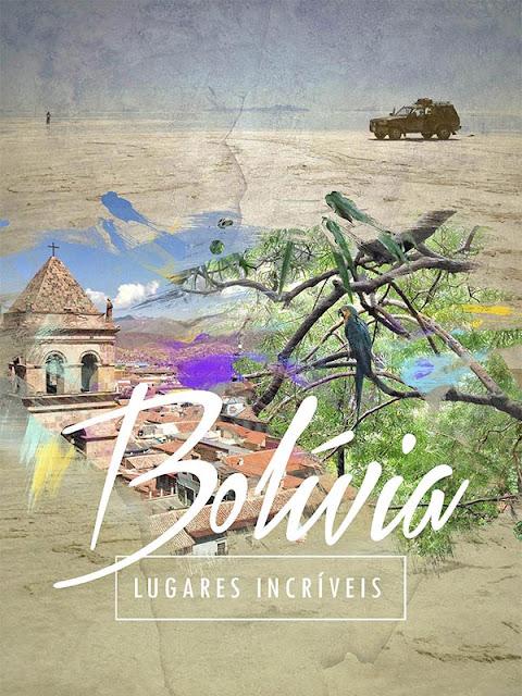 Compre aqui o seu guia sobre a Bolívia!