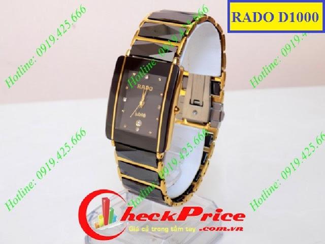 Đồng hồ nam RD D1000