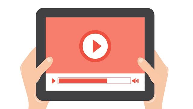 utamakan kualitas video dan audio yang bagus