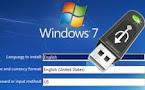 Boots win trong 1 click cực nhanh bằng Windows 7 USB/DVD Download Tool