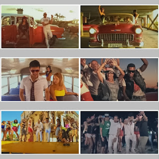 Chacal y Yakarta Linda (2013) Music Video HD 1080p Free Download