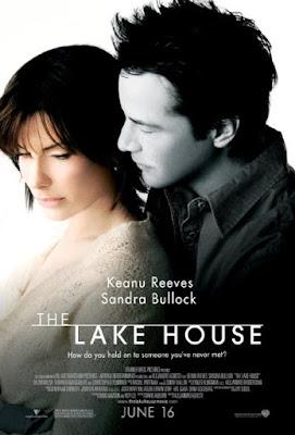 The Lake House (2006) บ้านทะเลสาบ บ่มรักปาฏิหาริย์  [พากย์ไทย+ซับไทย]