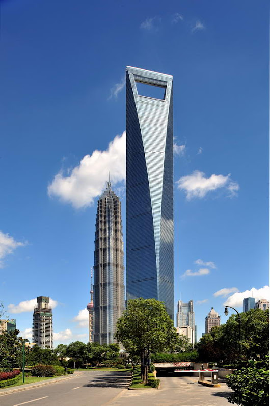 Top 10 Tallest Buildings Around The World اطول مباني العالم او الأرض  - Art pics & Design Now With Arabic content . ء
