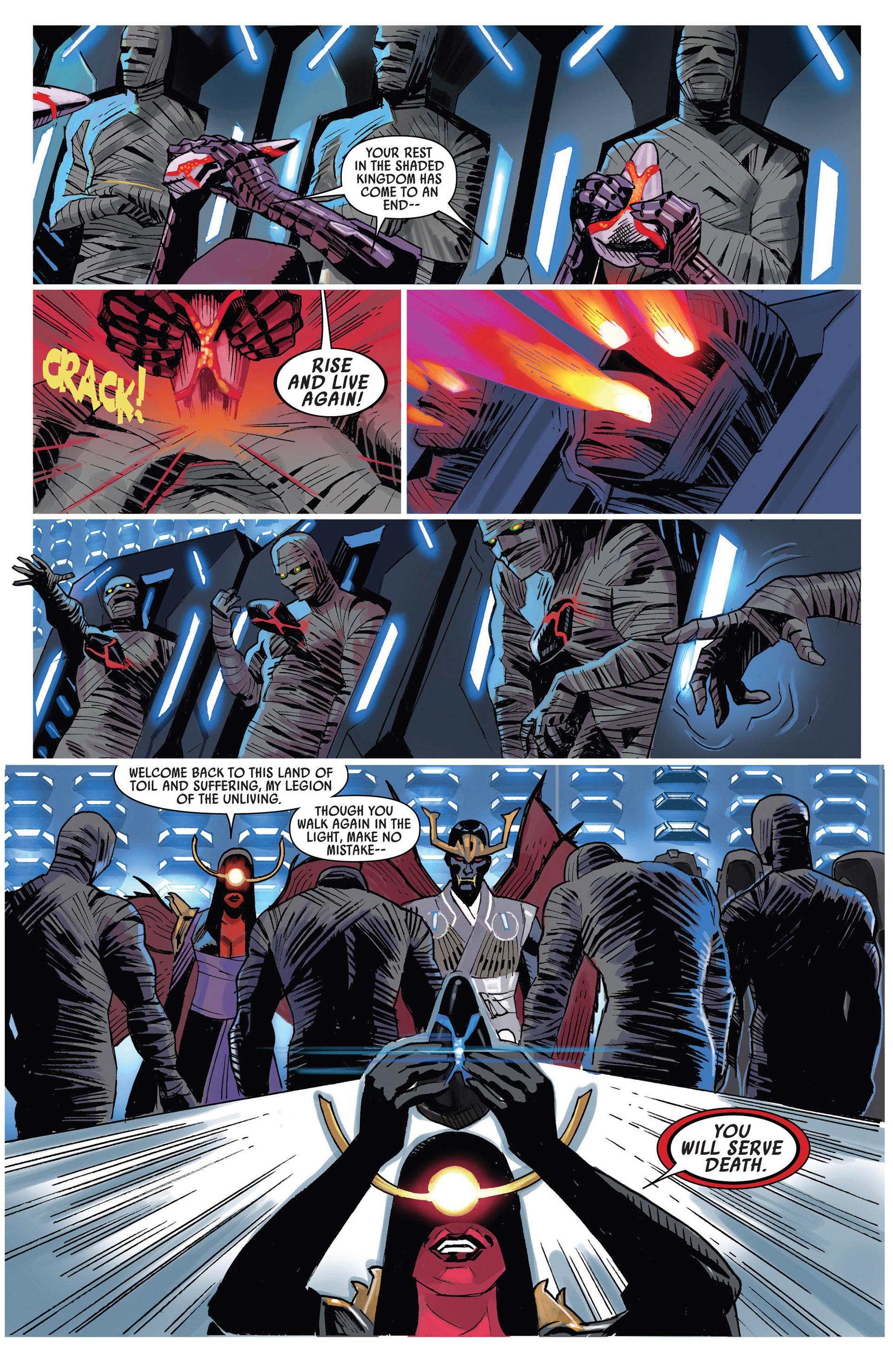Read online Uncanny Avengers (2012) comic -  Issue #9 - 9