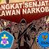 Mahasiswa KKN UKIM Gandeng ORN Maluku, Gelar Sosialisasi Narkotika