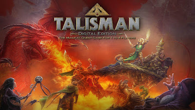 Talisman Digital Edition-PROPHET