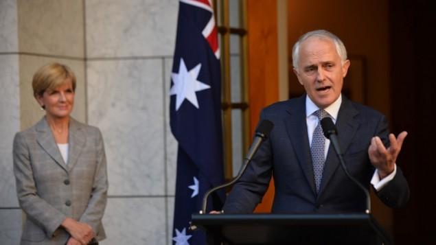 Primer Ministro de Australia
