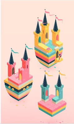 Monument Valley 2 Mod Apk + Data Download