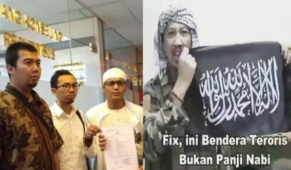 Abu Janda Dipolisikan, Wasekjen MUI: Kami Tunggu Proses Hukum, Jangan Sampai Umat Kecewa