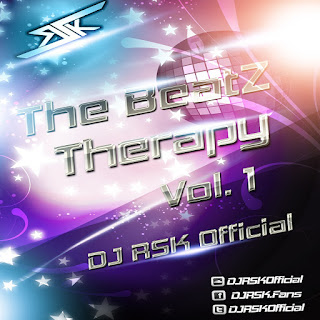The-Beatz-Therapy-Vol.01-DJ-RSK-Official