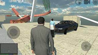 Download GTA 5 Los Angeles Crimes Online