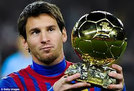 280b6fe80b5 Welcome to Qismat Yinus' Blog: Will Lionel Messi Win? See The 2013 Ballon  D'or World's Best Player Shortlist