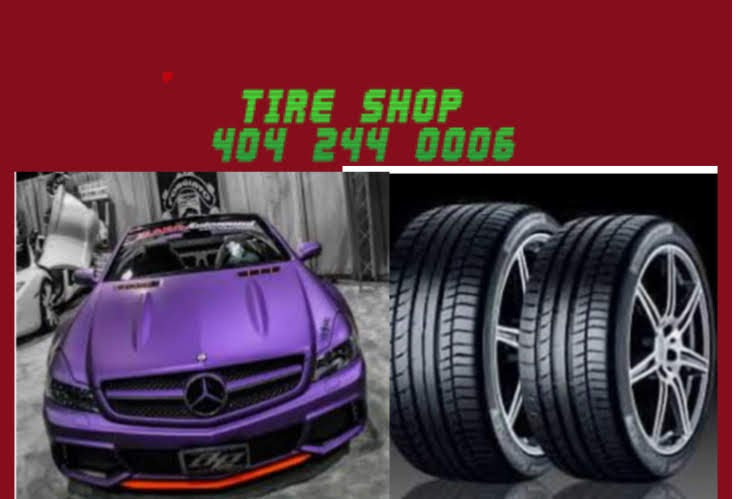 Used Tires Decatur