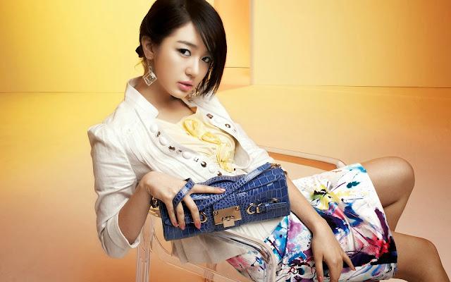 Yoon Eun Hye Wallpaper HD