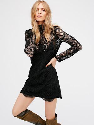 vestidos cortos y ajustados