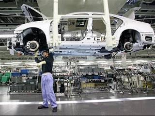 lowongan teknisi otomotif