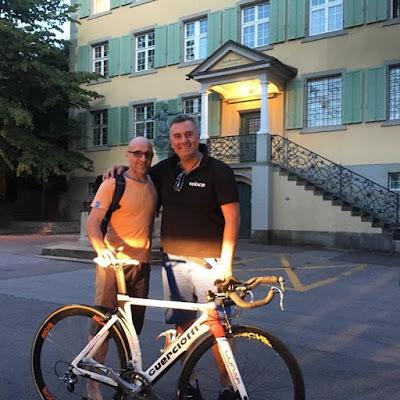 bike rental ironman klagenfurt Austria
