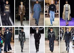 Fashion Week: Menswear Automne/Hiver 2019/2020