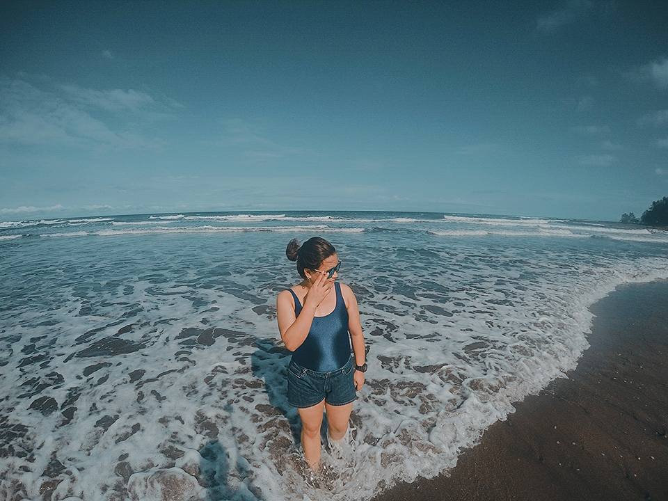 REAL COAST AND SURF QUEZON