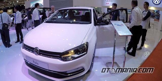 Polo 1.2 TSI benar-benar menjadi bintang Volkswagen