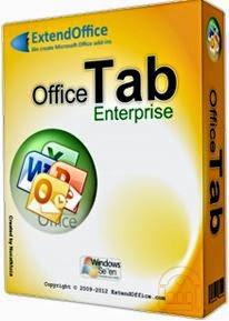 Office Tab Enterprise 12 (x86 + x64) Full Version