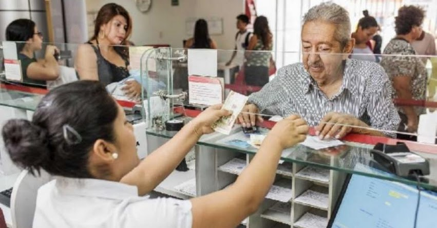 Congreso propone elevar pensión de viudez y orfandad para pensionistas de la Ley 19990