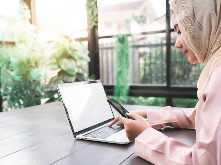 NesiaNet Jasa Instal Ulang Laptop - Komputer Paling Professional Mataram Lombok NTB