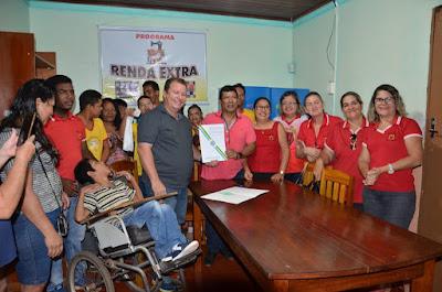 Dr. Neidson destina emenda para aquisição de micro-ônibus adaptado para Associação Pestalozzi de Guajará-Mirim