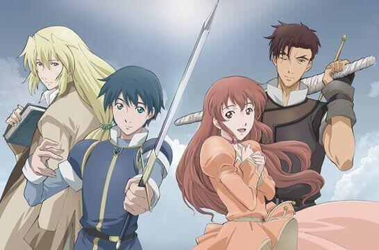 Anime Yang Mirip Dengan Kishuku Gakkou no Juliet