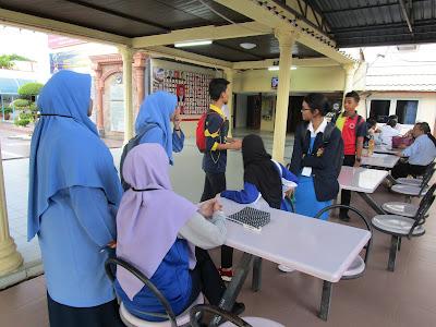 Sesi Teknologi Untuk NICTSED 2018 Kedah
