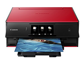 Canon PIXMA TS9055 Drivers Software official link download