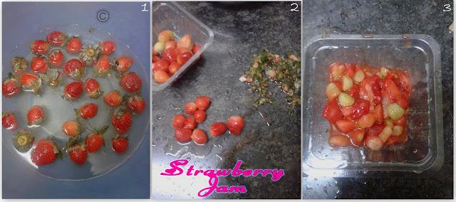 Strawberry-jam-recipes