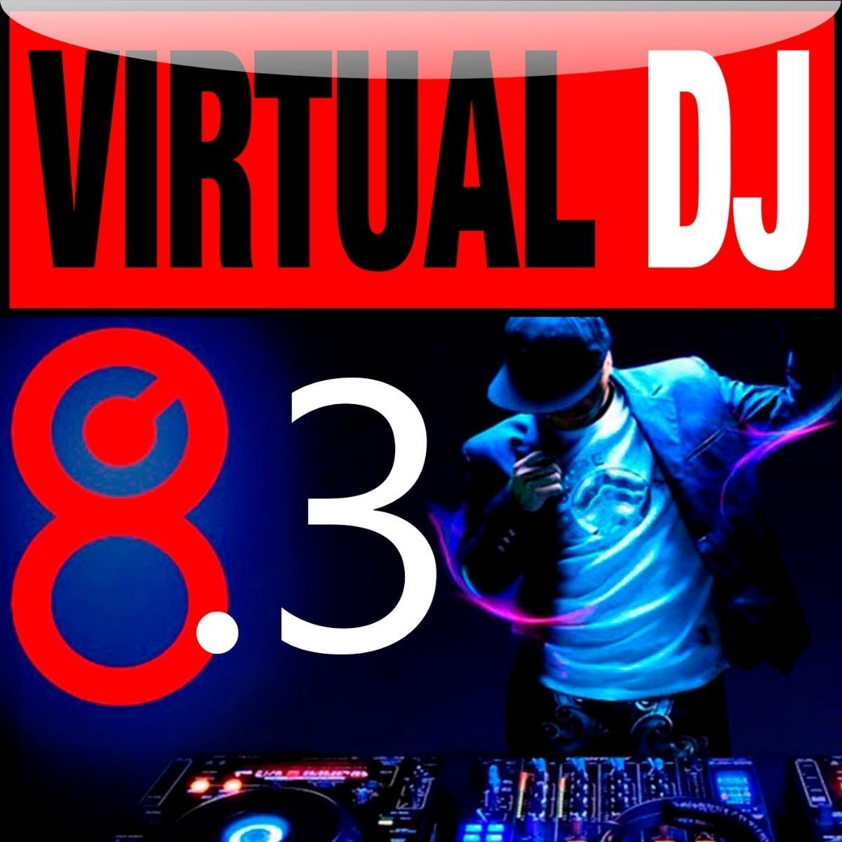 Atomix VirtualDJ 2018 Pro Infinity 8 3 4720 Ultima | Zone