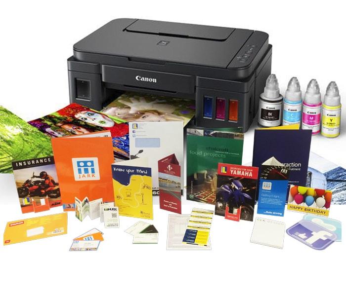 Các kích thước giấy in ấn được sử dụng hiện nay