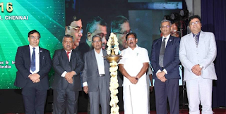 CA professionals honoured by ICAI