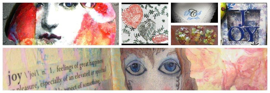 Roberta Birnbaum creative resume Decorables banner