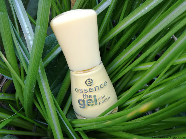 essence the gel nail polish 38 love is in the air
