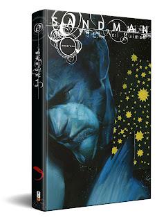 Sandman: Edición Deluxe