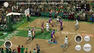 Game Android Terbaik NBA 2K16