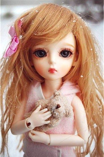 Cute Barbie Doll Wallpapers For Mobile Chahat Ki Dunia Barbie Dolls Pictures