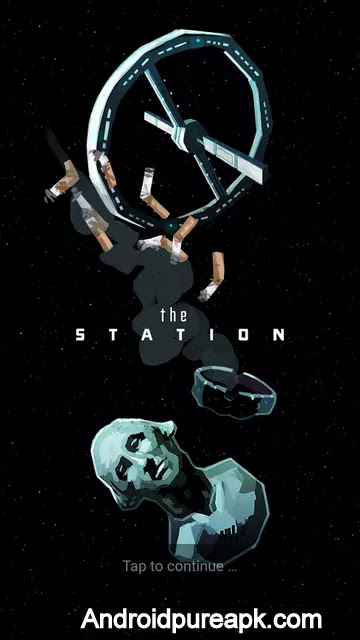 The Station Apk