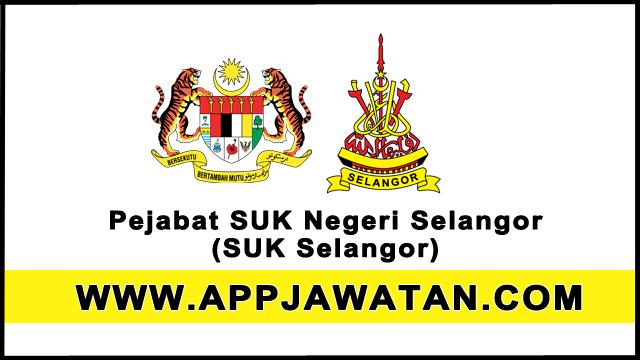 Pejabat SUK Negeri Selangor