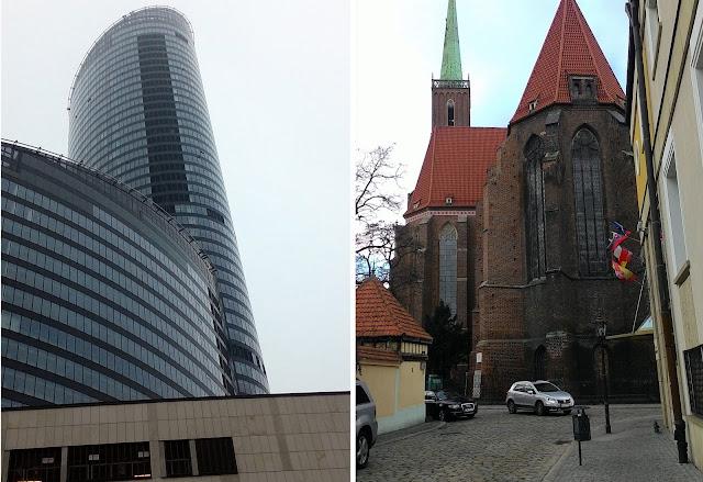 Wrocław Sky Tower